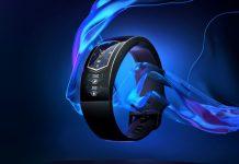 Смарт-часы Amazfit X с AMOLED дисплеем