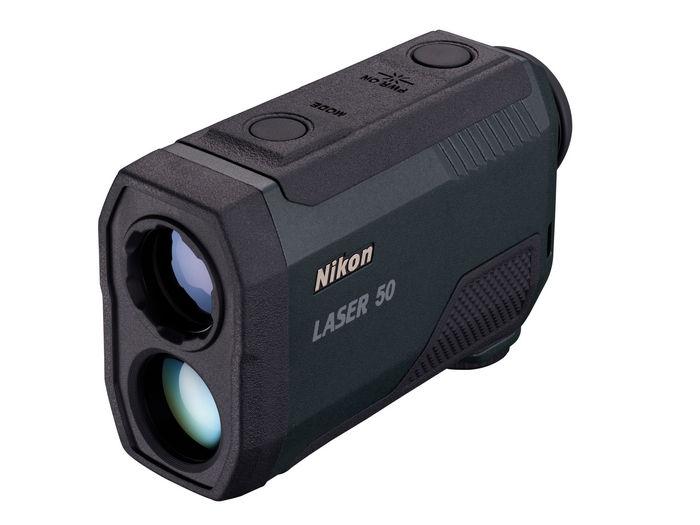 Дальномер Nikon LASER 50