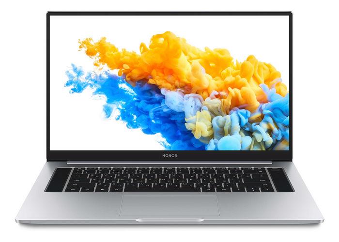 ноутбук HONOR MagicBook Pro
