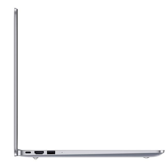 ноутбук HONOR MagicBook Pro - порты