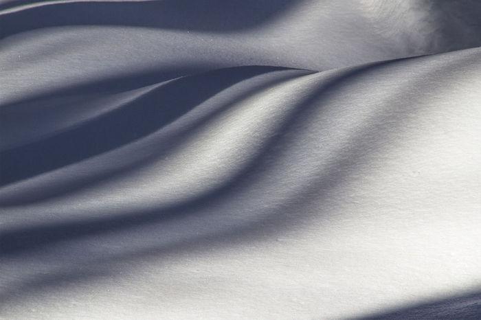 Абстракция с тенями