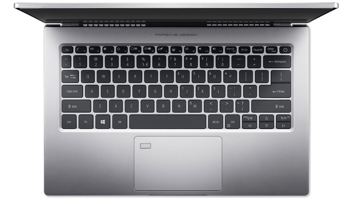 Клавиатура Porsche Design Acer Book RS