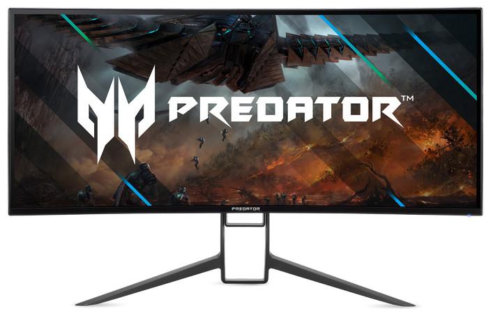 34-дюймовый монитор Predator X34GS