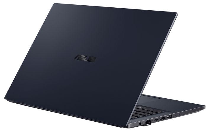ASUS ExpertBook P2 (P2451) разъемы