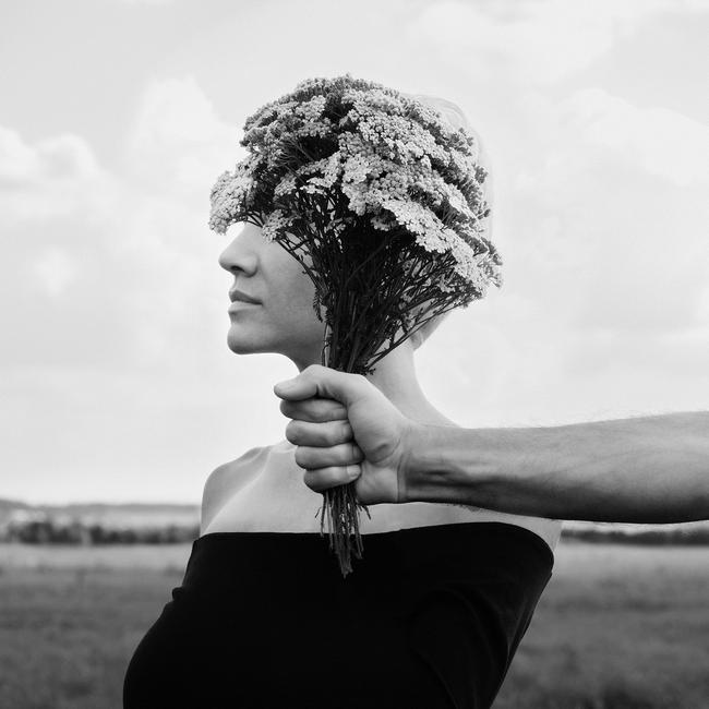 Фотовыставка «Пространство – Превращения» Андрей Троицкий