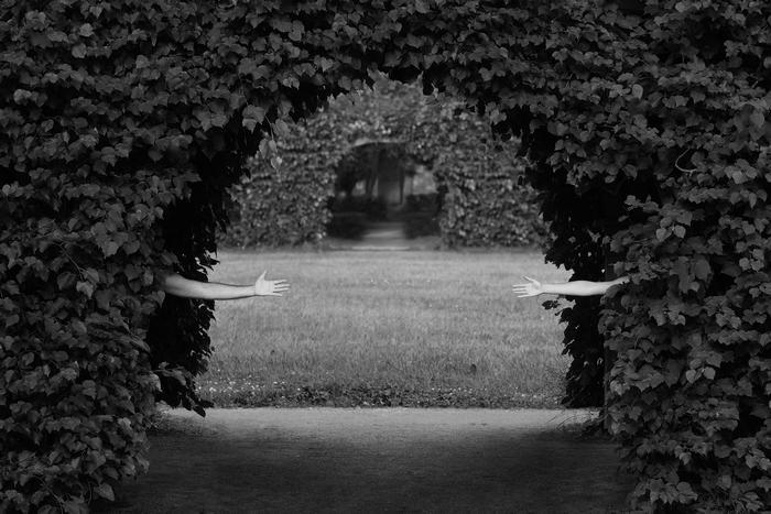 Фотовыставка «Пространство – Превращения»