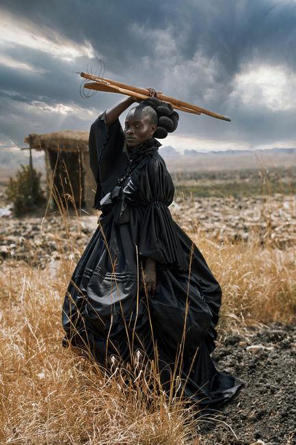 Copyright: © Tamary Kudita, Zimbabwe, Category Winner, Open, Creative, 2021 Sony World Photography Awards