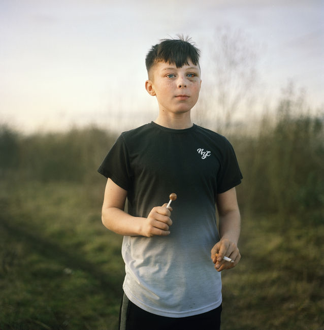 Copyright: © Laura Pannack, United Kingdom, Winner, Professional, Portfolio, 2021 Sony World Photography Awards