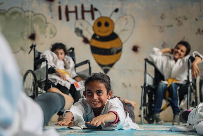 Copyright: © Anas Alkharboutli, Syrian Arab Republic, Winner, Professional, Sport, 2021 Sony World Photography Awards