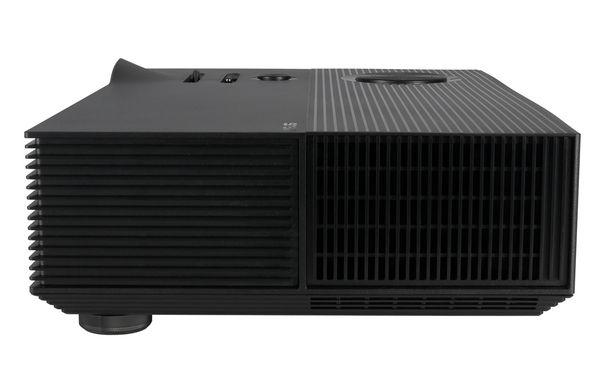 Проектор Asus H1 - радиатор