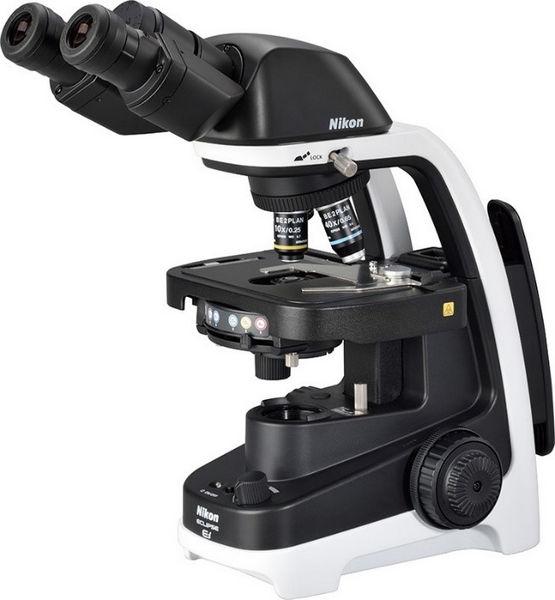 Микроскоп ECLIPSE Ei