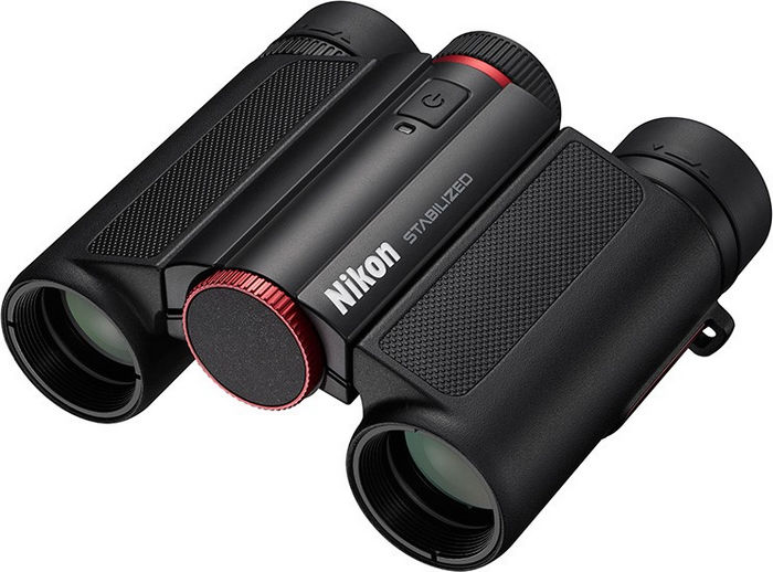 Nikon 10x25 STABILIZED