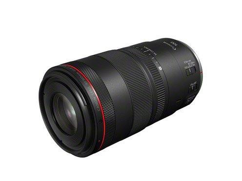 CanonRF 100mm F2.8L MACRO IS USM