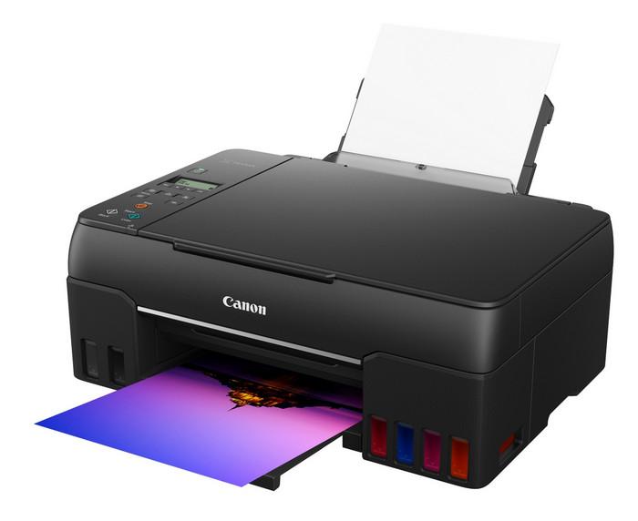 Canon Pixma 640