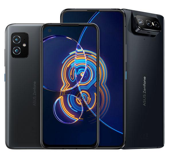 ASUS Zenfone 8 серия