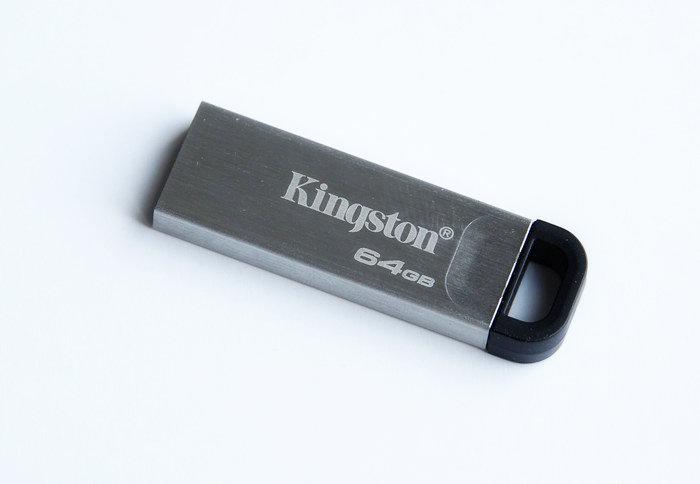 Kingston DataTreveler Kyson