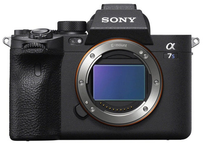 Sony Alpha ILCE-7SM3
