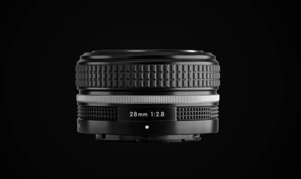 NIKKOR Z 28mm f2.8 SE