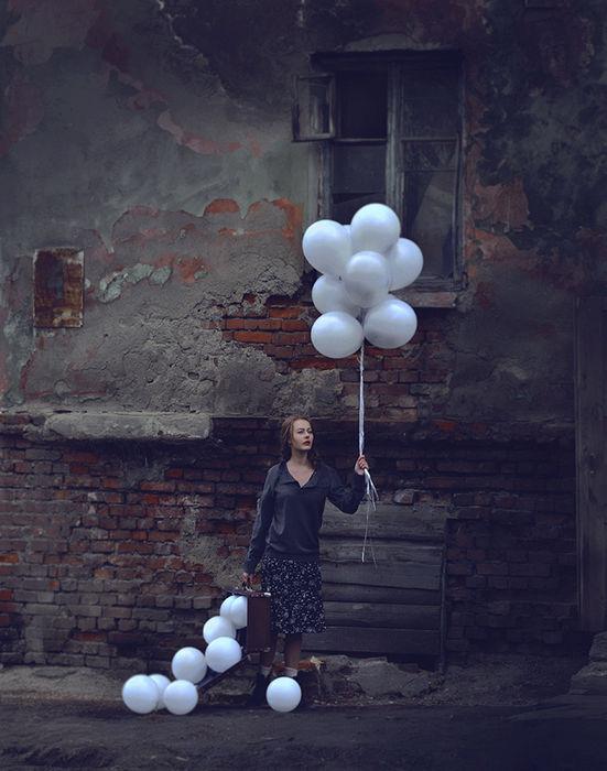 Фотосны Ольги Киселёвой - фото 2