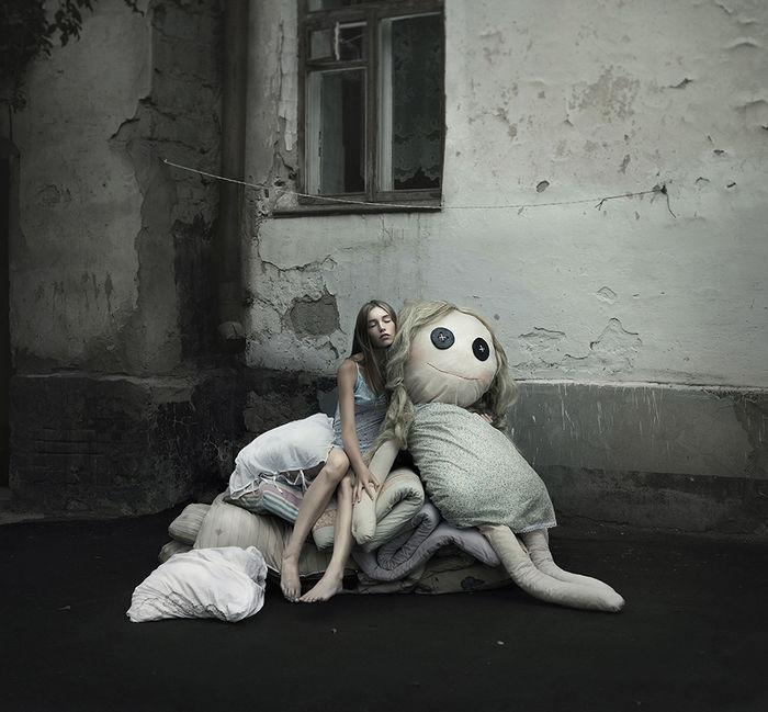 Фотосны Ольги Киселёвой - фото 4