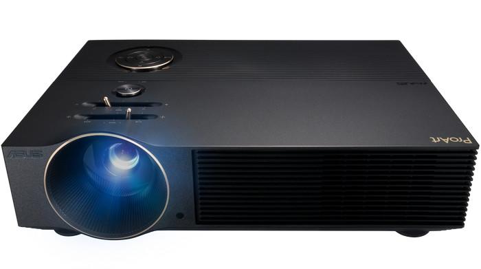 ASUS ProArt™ Projector A1 - управление