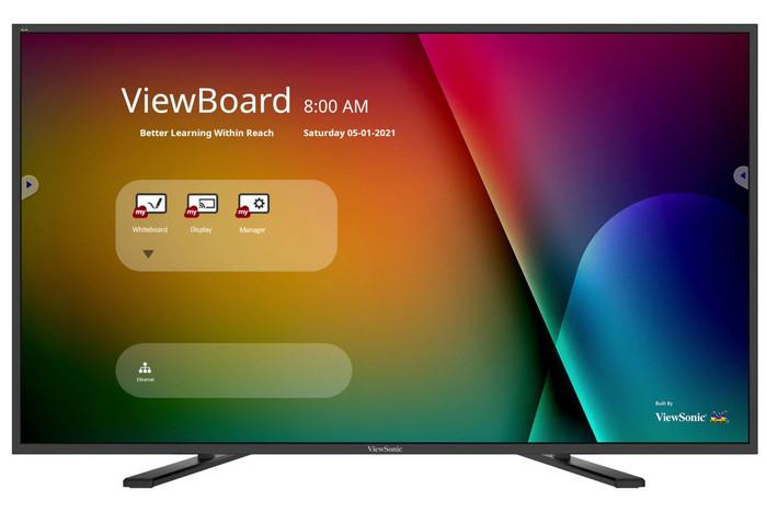интерактивный дисплей ViewBoard 4320