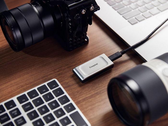 SSD Kingston XS2000